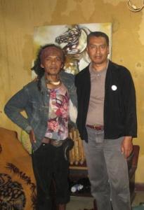 Bahar Malaka dan J. Haryadi